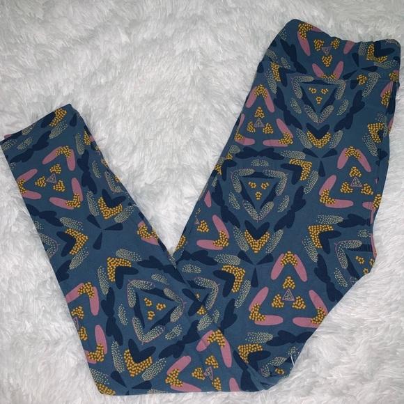 LuLaRoe Pants - NWOT 3 for $25 LuLaRoe Leggings Sz TC